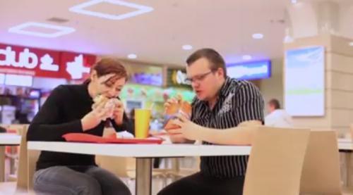 Teknologi Mengubah Pola Makan Secara Dramatis